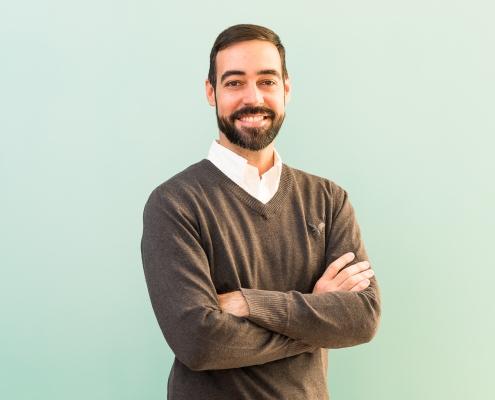 Alejandro Fernandes