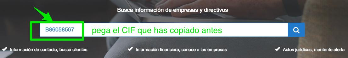 Informacio n GRATIS de Empresas Espan olas1
