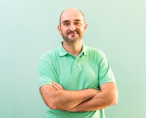 Jesus Prieto