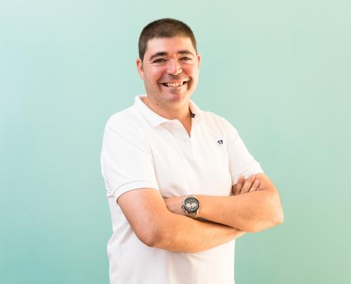 Luis Basilio