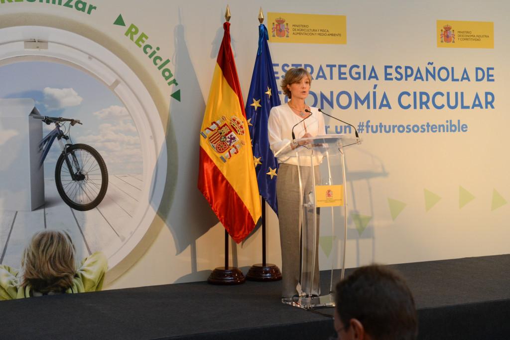 Surus Inversa MAPAMA Pacto Economia Circular